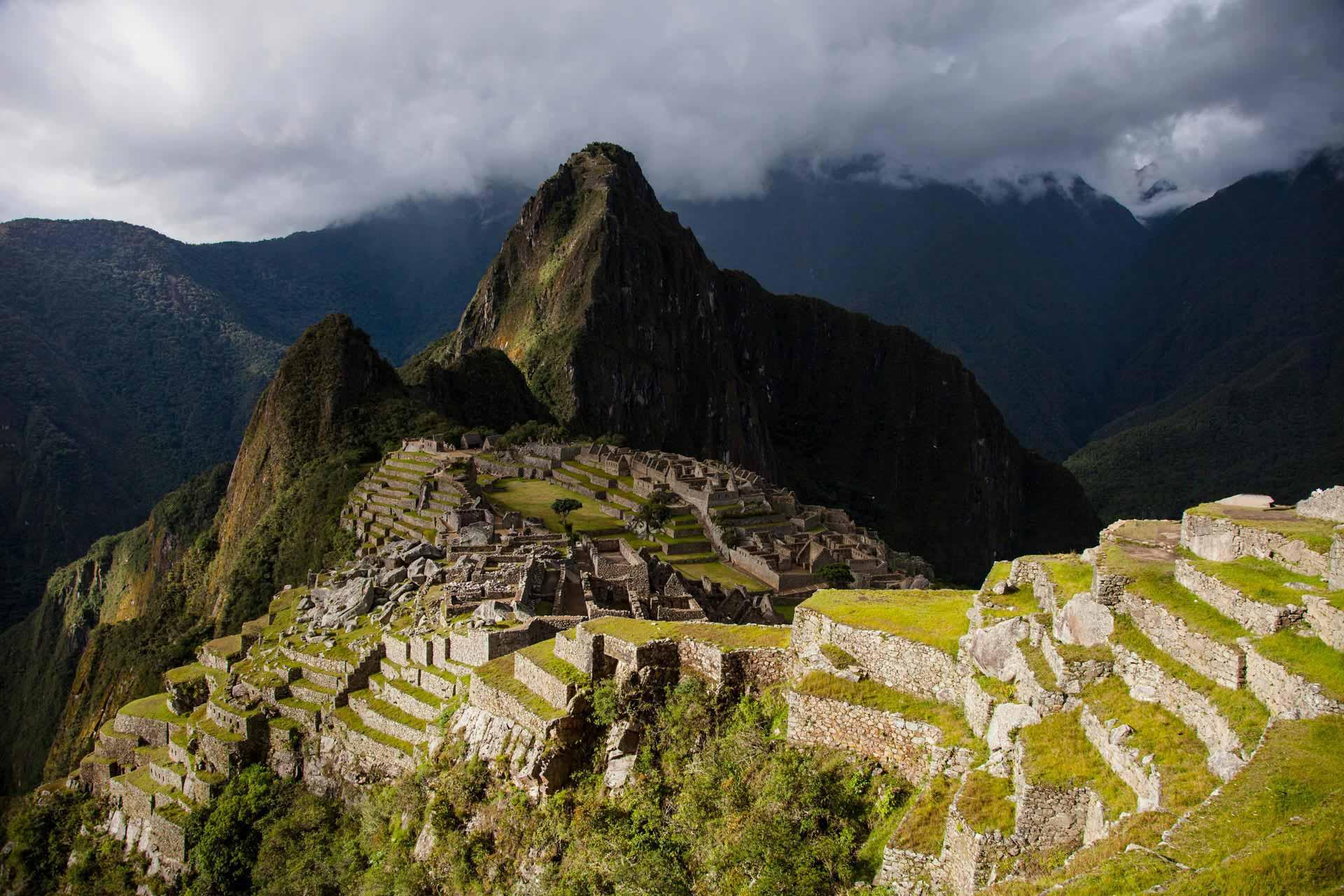 Découvrez Machu Picchu avec Transandes